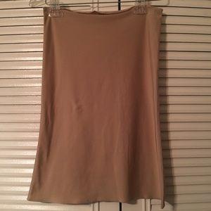 SPANX shapewear skirt